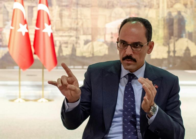 Turquia anuncia cúpula sobre Síria com França, Alemanha e Reino Unido