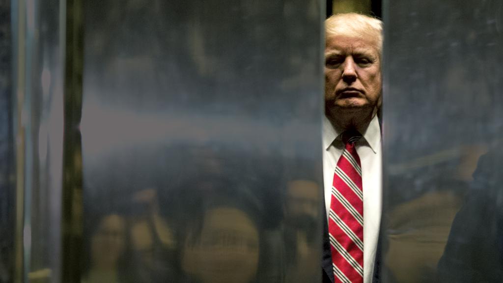 Crédito: FOTO: DOMINICK REUTER/AFP