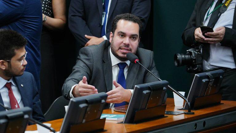 Crédito: Pablo Valadares/Câmara dos Deputados