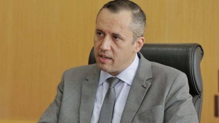 Alvim: 'coloquei meu cargo à disposição do presidente Bolsonaro, para protegê-lo'