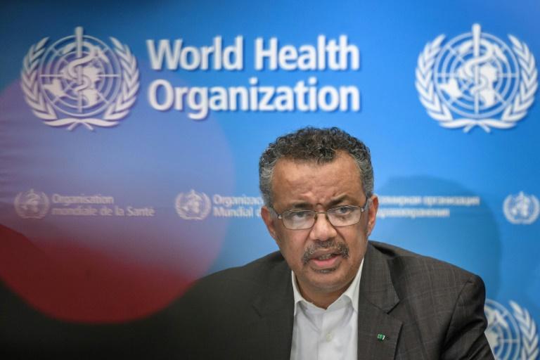Diretor da OMS acusa países ricos de não compartilharem informações sobre coronavírus