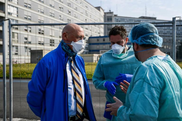 Pandemia deixa mais de 4.000 mortos na Itália e Nova York entra em quarentena