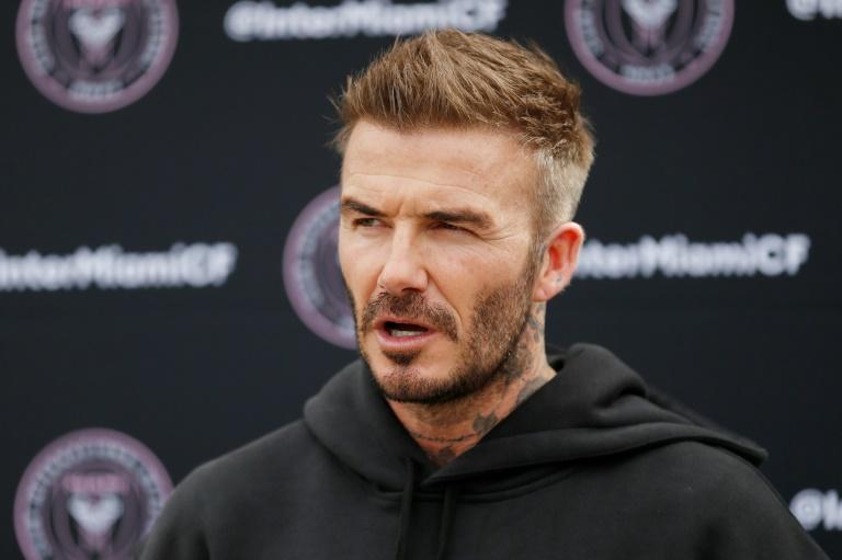 Beckham diz que Inter Miami tem interesse em contratar Messi, Cristiano e Neymar