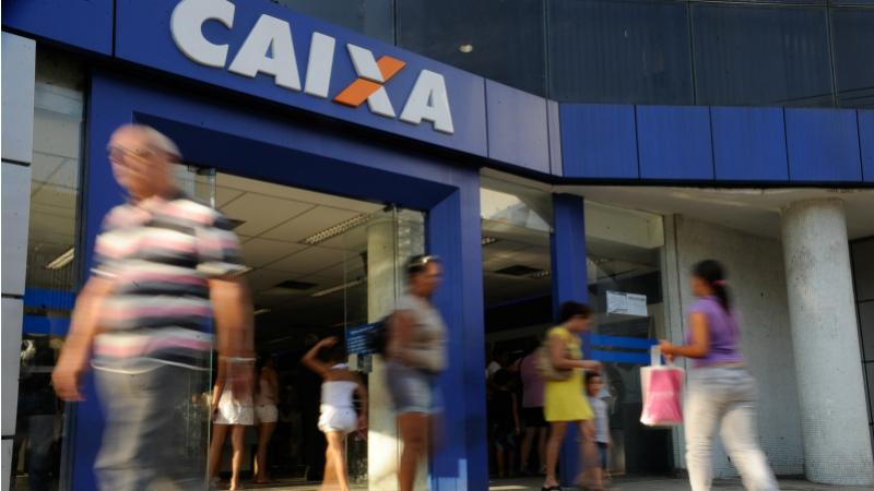 Na contramão de rivais, Caixa acelera abertura de agências físicas pelo País