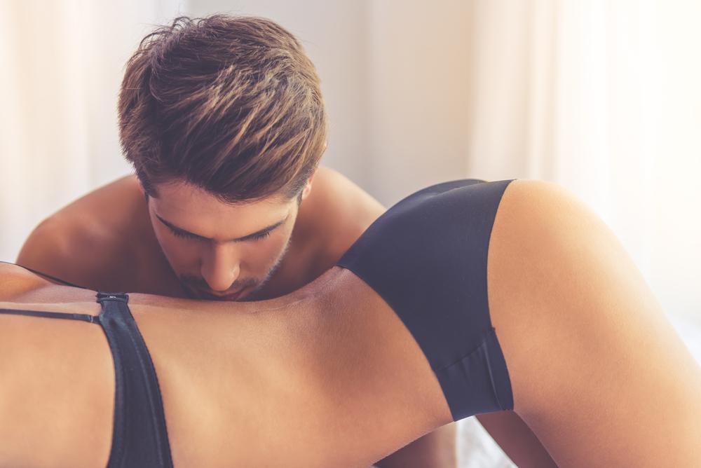 Resoluções que terapeutas sexuais querem que você tente