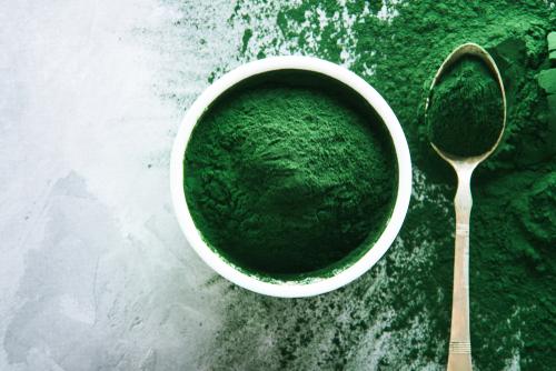 Conheça os benefícios da spirulina para seu organismo