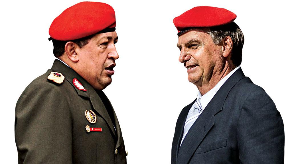 Crédito:  MIGUEL GUTIERREZ/AFP