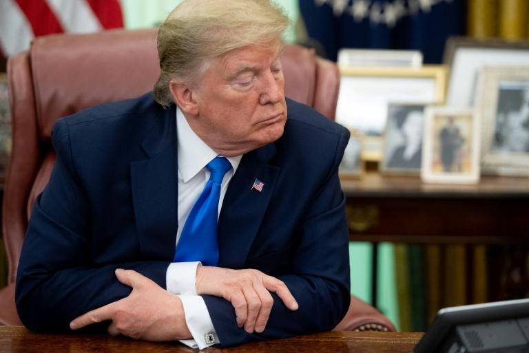 Trump liga para presidente chileno e oferece ajuda para enfrentar pandemia