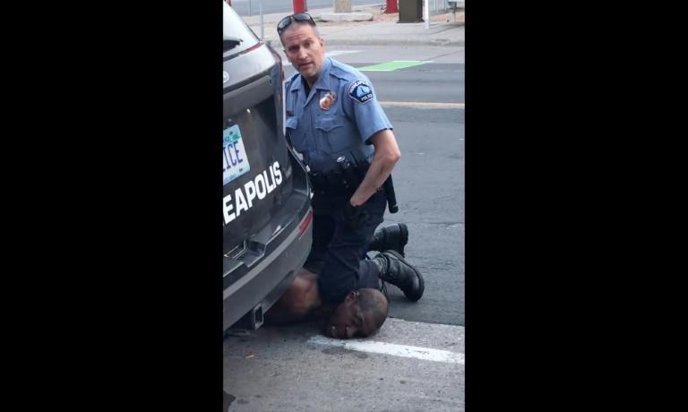 Crescem protestos nos EUA pela morte de homem negro pela polícia