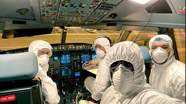 SETOR AÉREO Uma nova realidade: quantidade de viagens de avião caiu e indústria será obrigada a se reinventar