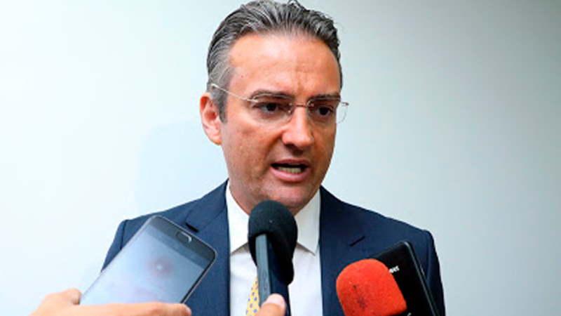 Bolsonaro nomeia 'braço direito' de Ramagem para comando da Polícia Federal