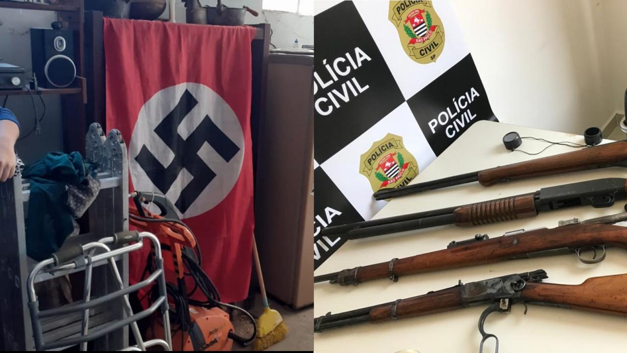 Crédito: Divulgação/ Polícia Civil