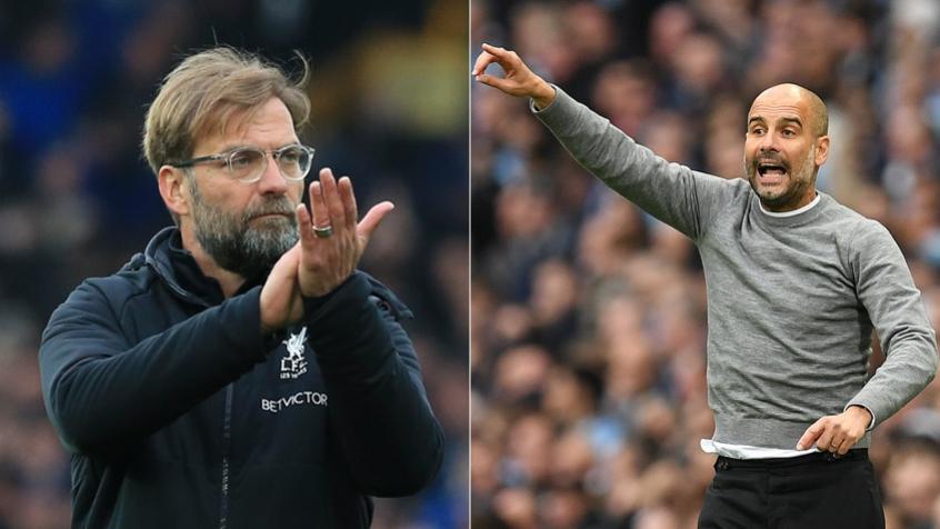 Guardiola diz que City fará 'corredor de honra' para receber o Liverpool: 'Eles merecem'