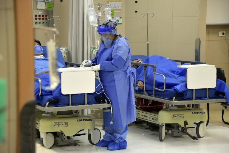 Equador descarta retomar confinamento em Quito por coronavírus