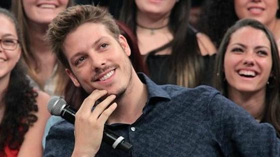 Programa de Fábio Porchat estreia na Globo em outubro