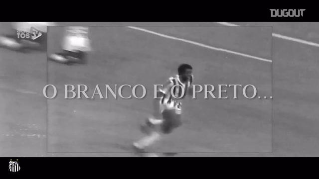 Vidas negras importam: Santos divulga vídeo contra o racismo