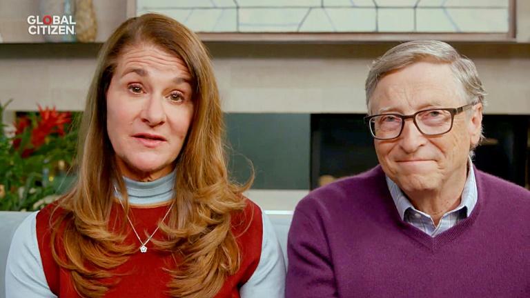 Ex-mulher de Bill Gates recebeu R$ 9,5 bilhões em ações no dia do divórcio