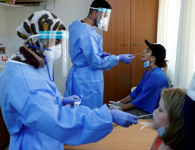 Israel nomeia encarregado de lutar contra coronavírus
