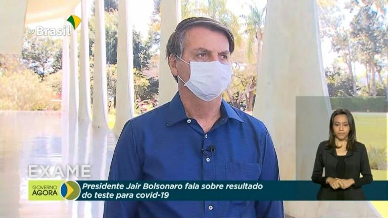 Fechar a TV Brasil? Para Bolsonaro, é melhor usá-la em benefício próprio
