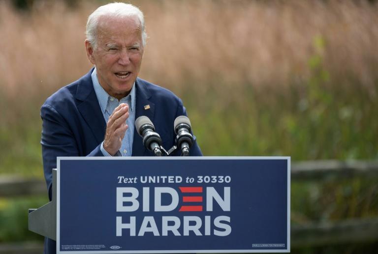 Revista científica dos EUA apoia Biden, rompendo 175 anos de neutralidade eleitoral