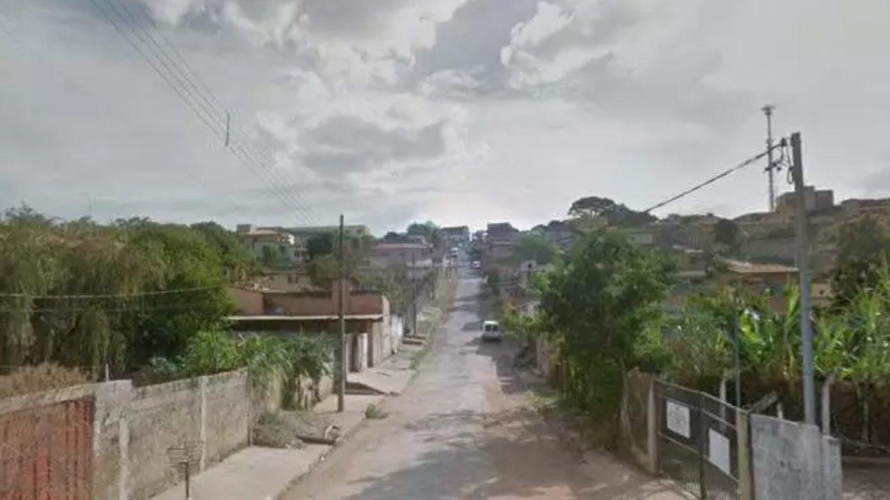 Crédito: Reprodução/ Google Street View