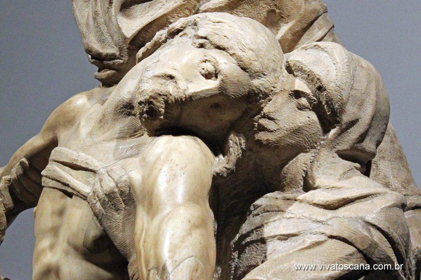 Obra de 470 anos de Michelangelo finalmente será restaurada