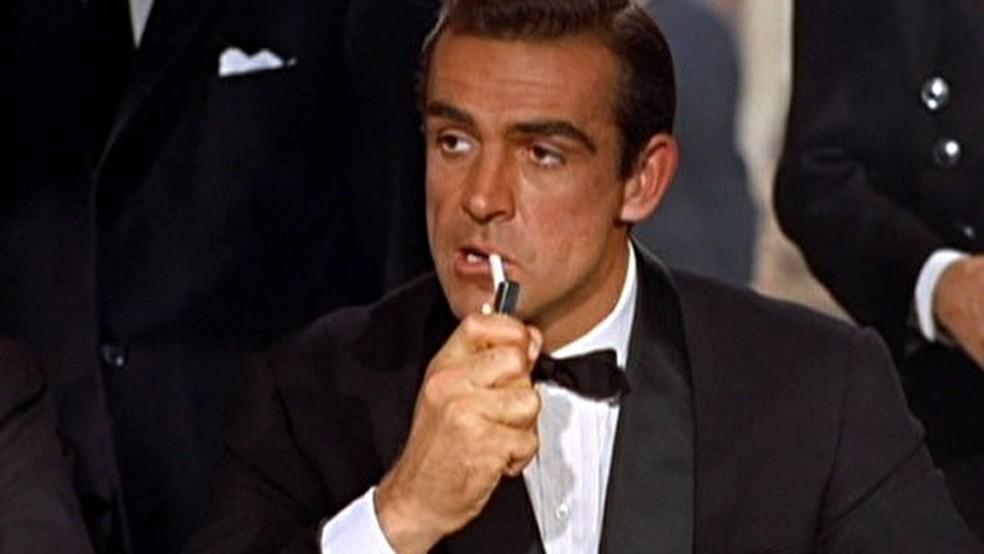Famoso por interpretar James Bond, Sean Connery morre aos 90 anos - ISTOÉ  Independente