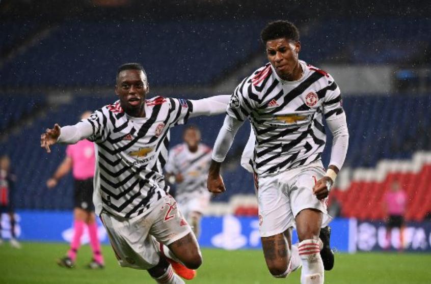 Em alta após vitória sobre o PSG fora de casa, Manchester United recebe o RB Leipzig pela Liga dos Campeões