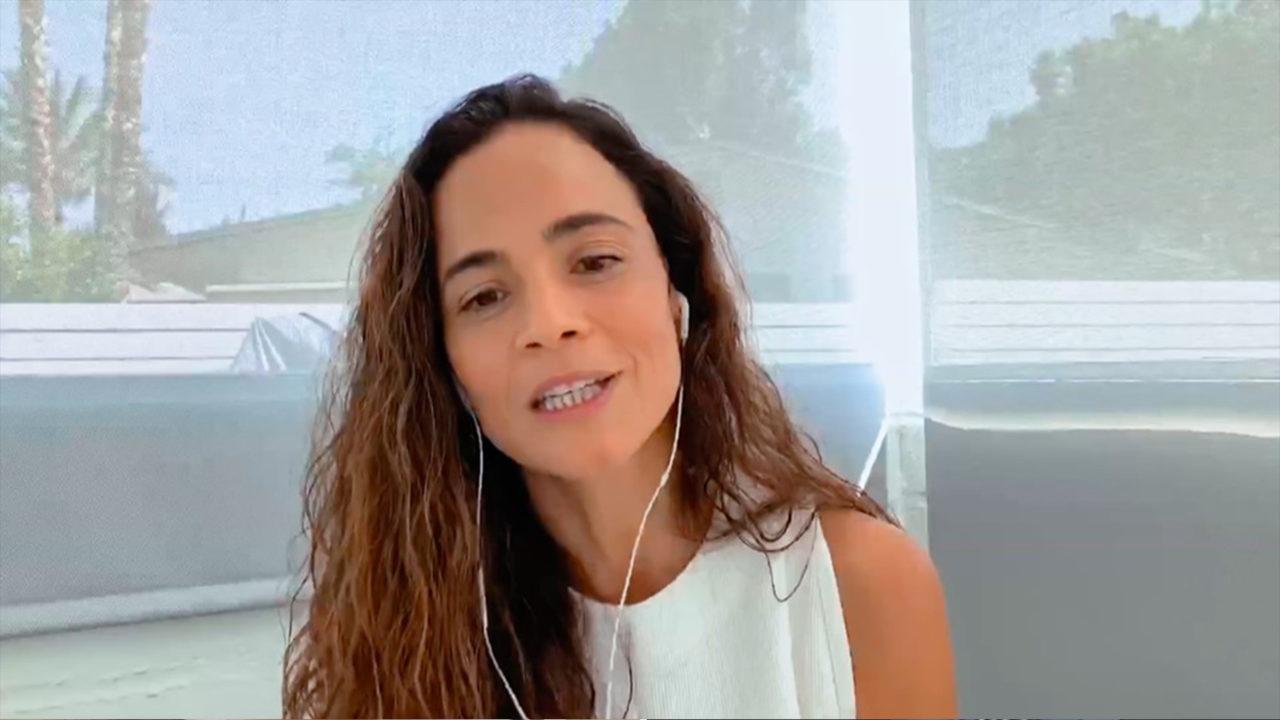 Crédito: Reprodução / TV Globo