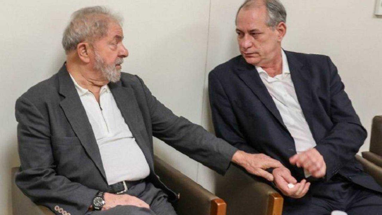 Rompidos desde 2018, Lula e Ciro Gomes se reúnem em São Paulo e selam a paz  - ISTOÉ Independente