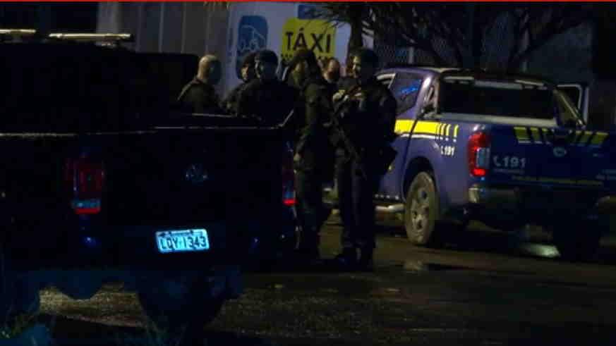 RJ: 17 milicianos morrem em confronto com a polícia
