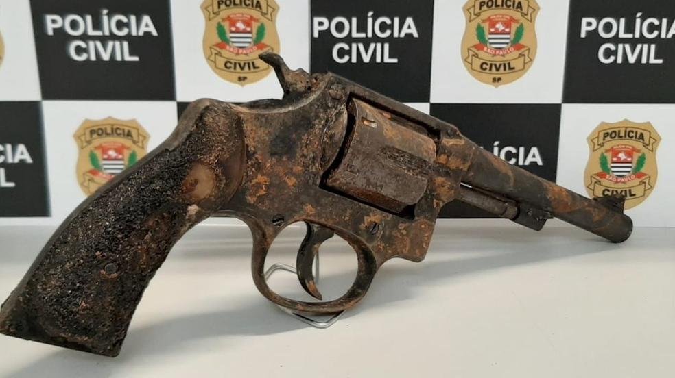 Crédito: Polícia Civil/Divulgação