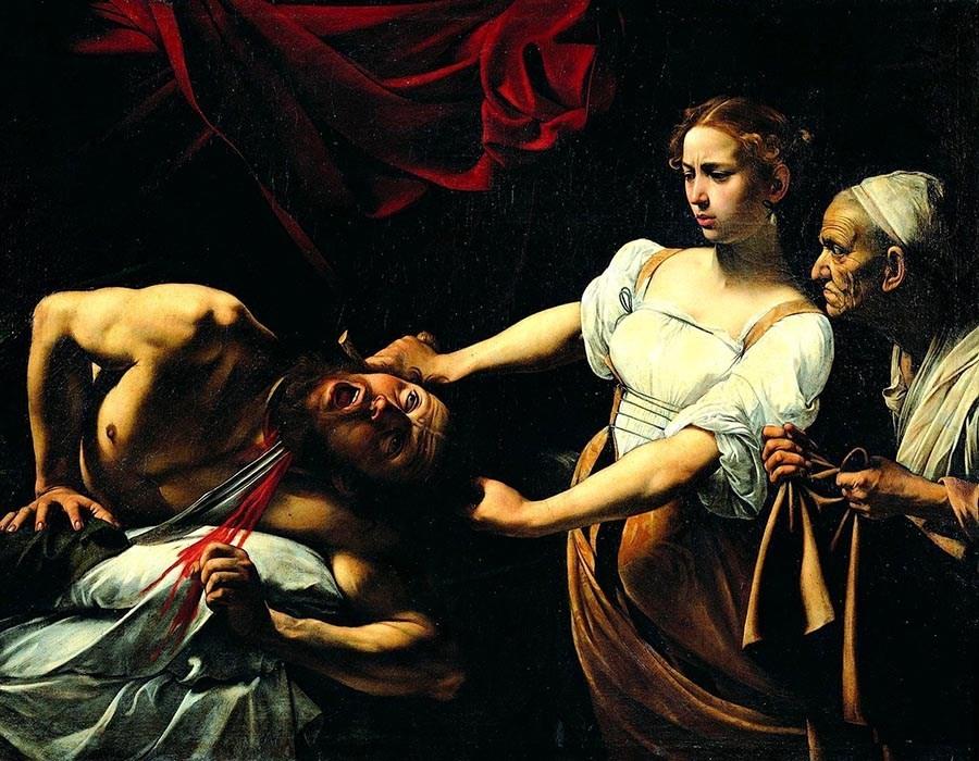 Caravaggio: a arte da perfeição