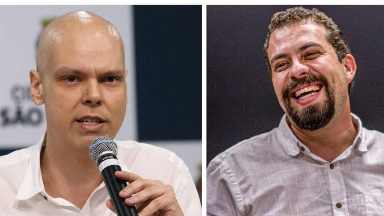 Pesquisa Ibope SP: Covas tem 48% e Boulos, 37% das intenções de voto
