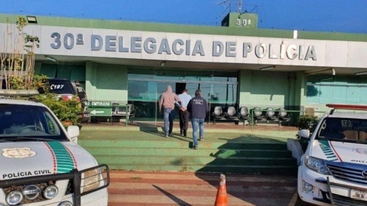 Crédito: PCDF/ Divulgação