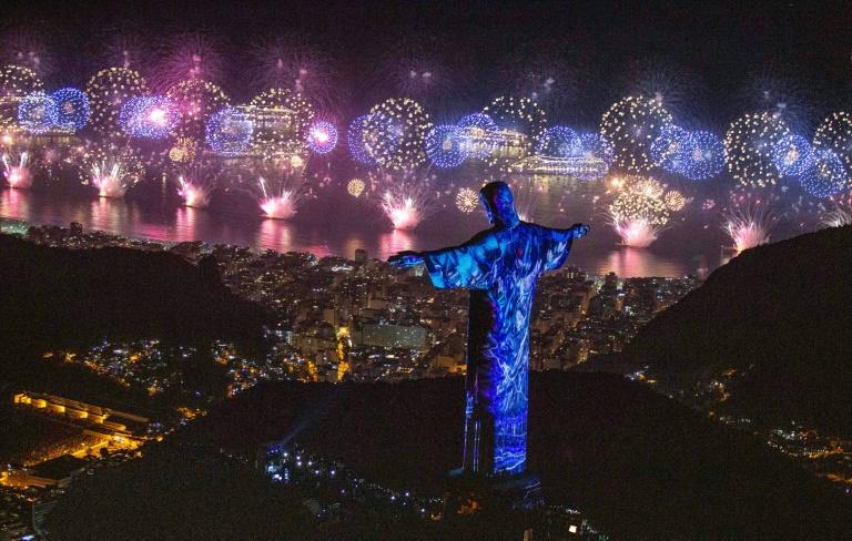 Prefeitura do Rio decide bloquear toda a orla da cidade na noite de Réveillon
