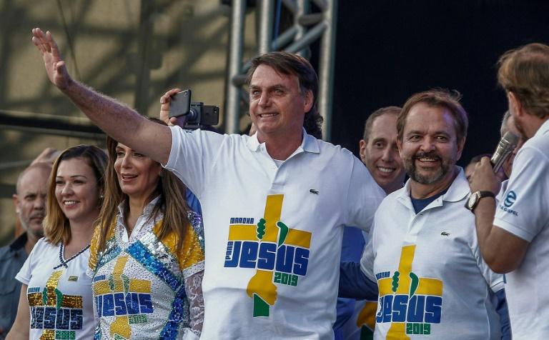 Bolsonaro: aborto na Argentina legaliza morte de crianças com 'anuência do Estado'