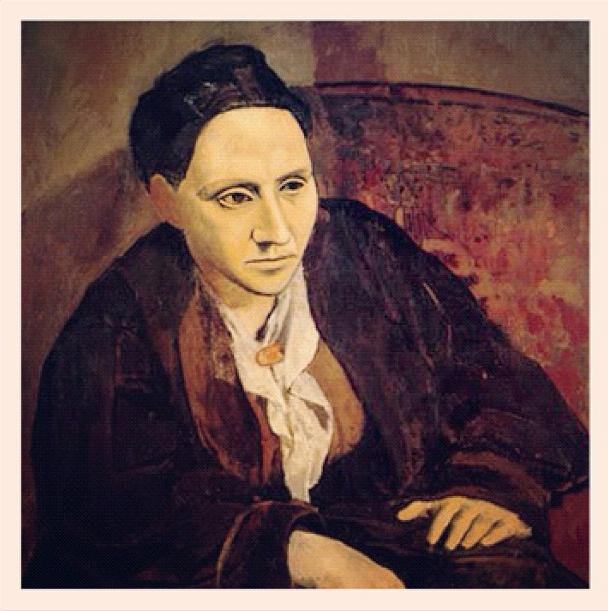 Gertrude Stein: a mulher que mudou a história da arte