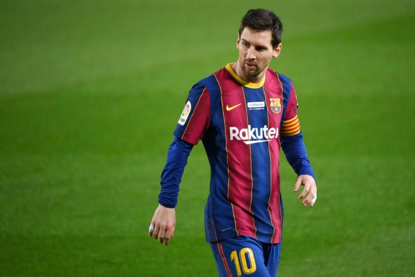 Família de Messi compra imóvel de luxo nos Estados Unidos por mais de R$ 40 milhões