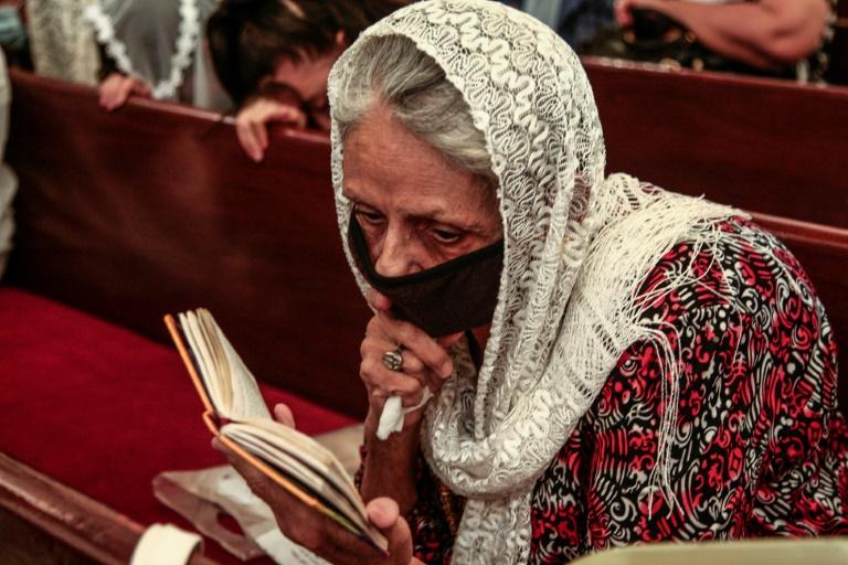 Cerca de 340 milhões de cristãos perseguidos no mundo em 2020