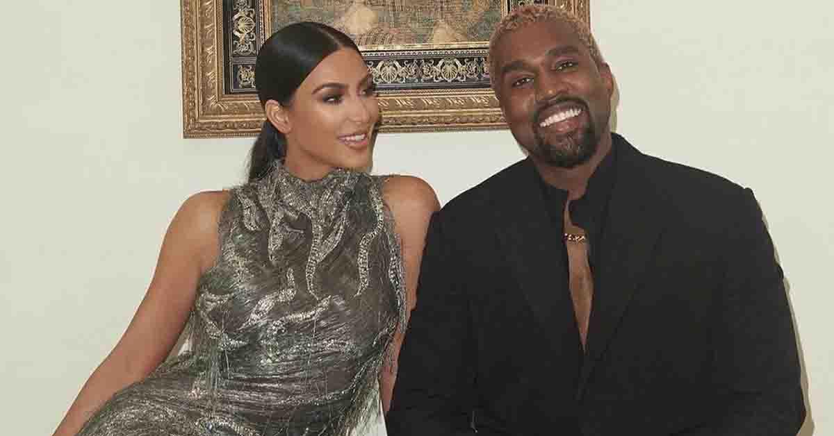 Site afirma que Kanye West tentou vender joias de Kim Kardashian antes de divórcio