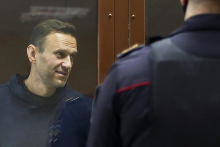 Rússia inicia julgamento contra Alexei Navalny por difamação