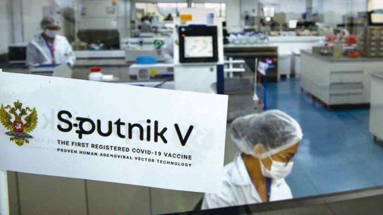 aposta  Instalações da União Química  em Brasília.  Seu presidente,  Fernando de Castro Marques, quer produzir 8 milhões de doses por mês