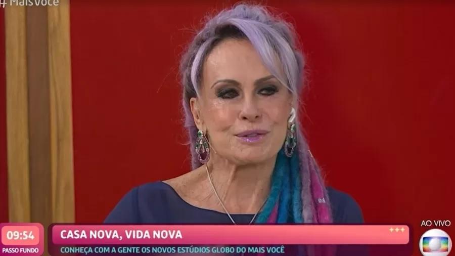 Crédito: Reprodução TV Globo