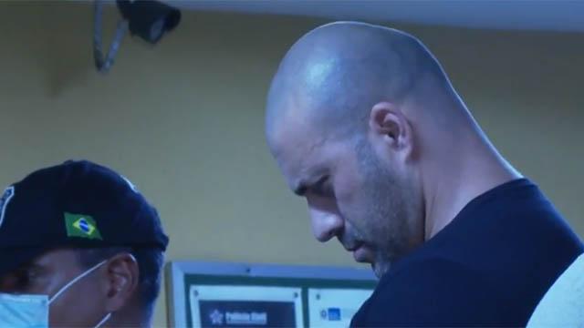 Supremo mantém prisão do deputado Daniel Silveira