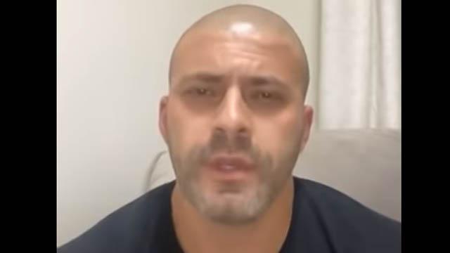 Daniel Silveira se recusou a fornecer senha de celulares apreendidos na cela