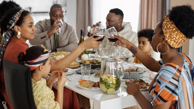 Conheça os 5 mandamentos para comer bem