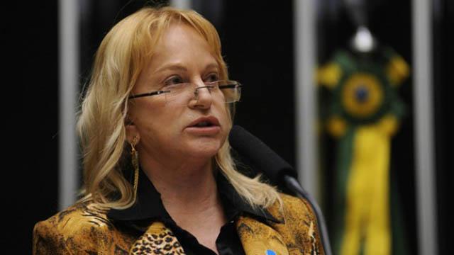Relatora da prisão de Daniel Silveira faz parte do Centrão e está no 3º mandato