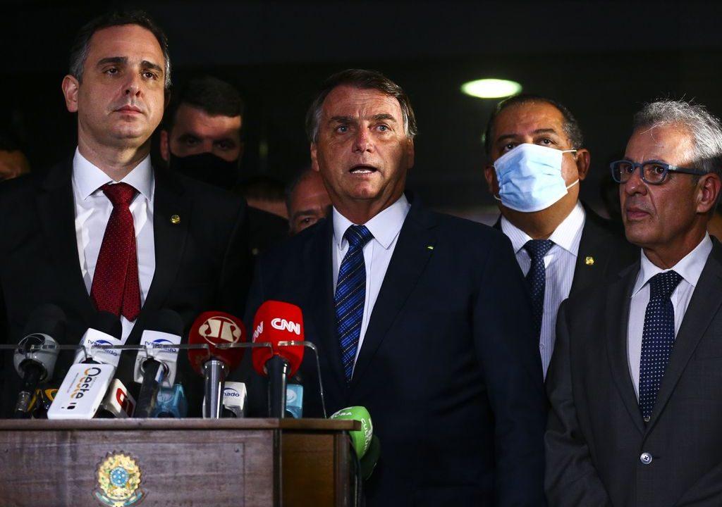 Crédito: Marcelo Camargo/Agência Brasil