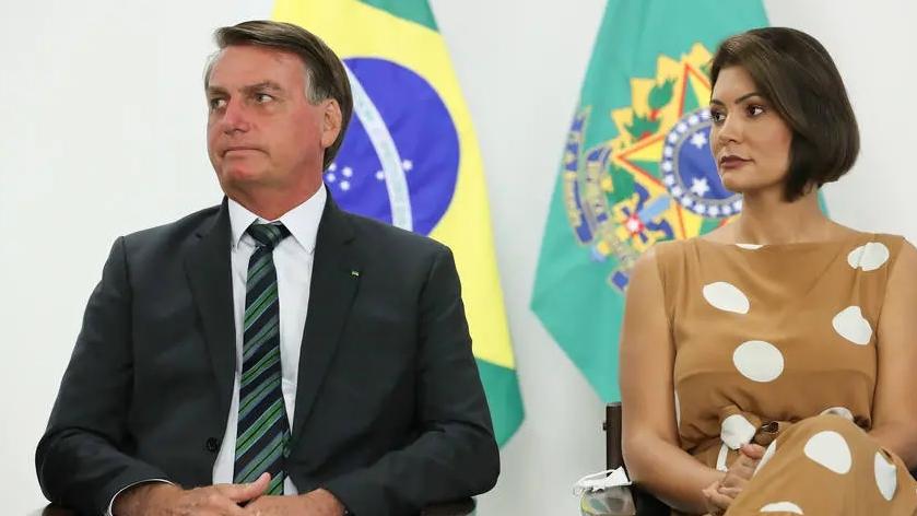 Crédito: Marcos Corrêa/PR